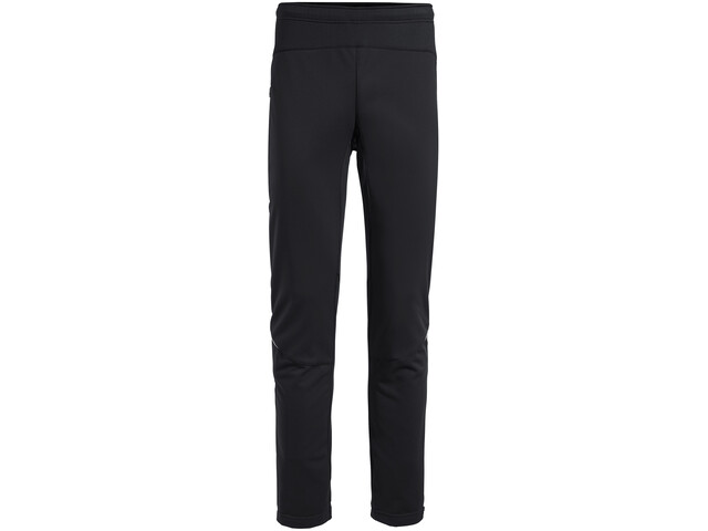 VAUDE Wintry IV Pants Men black